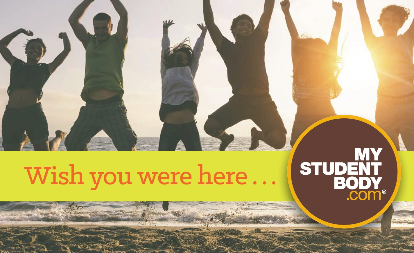 Keep students safe on spring break with MyStudentBody.com