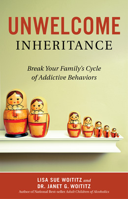 People in recovery blog hazelden unwelcome inheritance by lisa woititz fandeluxe Images