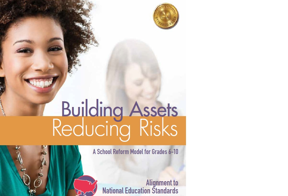 Building Assets Reducing Risks aligns with national education standards