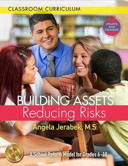 Classroom Curriculum is just the start to the academic outcomes schools achieve with Building Assets Reducing Risks