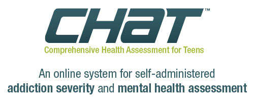 Chat Comprehensive Health Assessment For Teens Hazelden