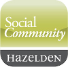 Join Hazelden's Social Community today!